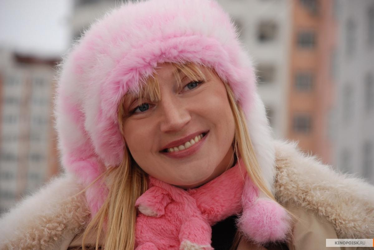 Кристина Орбакайте: кадры из фильмов