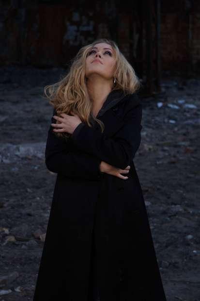 Алеша (Alyosha) – Елена Кучер (Elena Kucher)