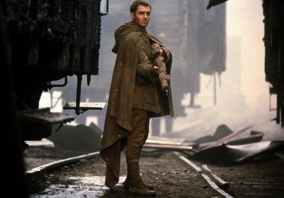 Джуд Лоу: кадры из фильмов