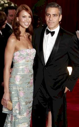 Женщины Джорджа Клуни