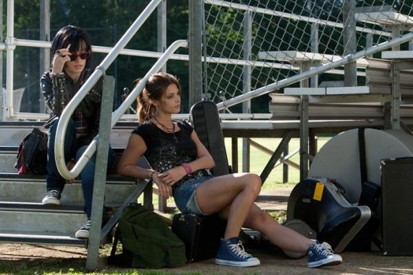 Эшли Грин: кадры из фильмов