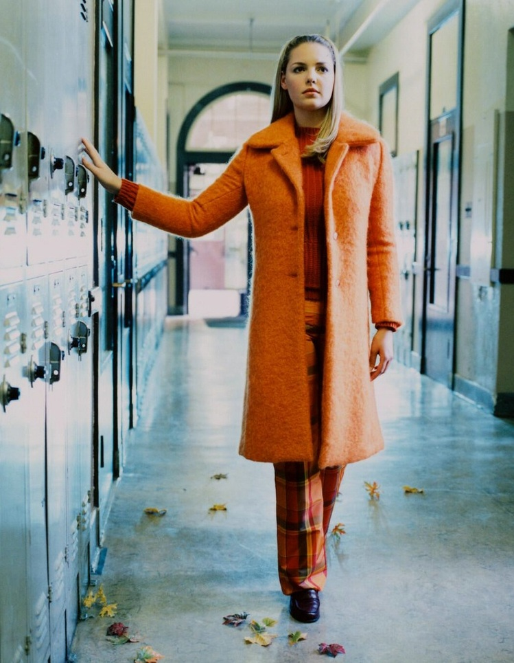 Кэтрин Хейгл (Katherine Heigl)