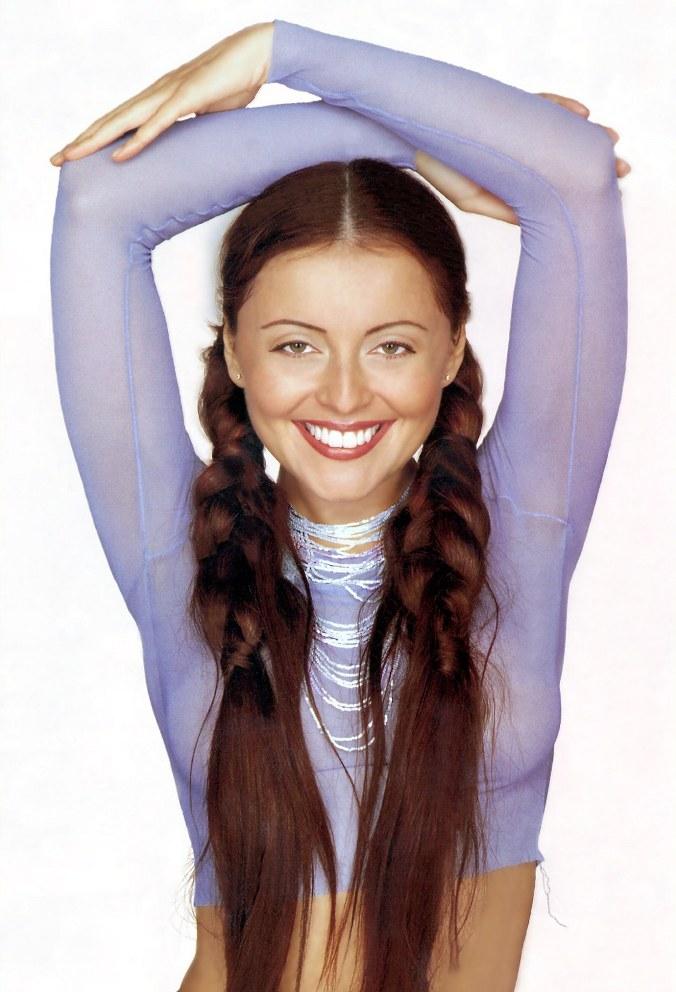 Анжелика Варум (Angelika Varum)