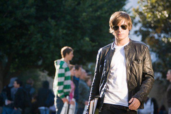 Зак Эфрон: кадры из фильмов
