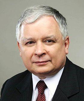Лех Качиньский (Lech Kaczynski)