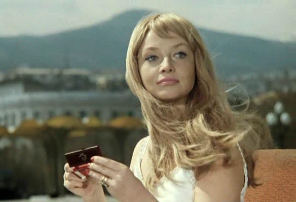 Наталья Кустинская (Natalia Kustinskaya)