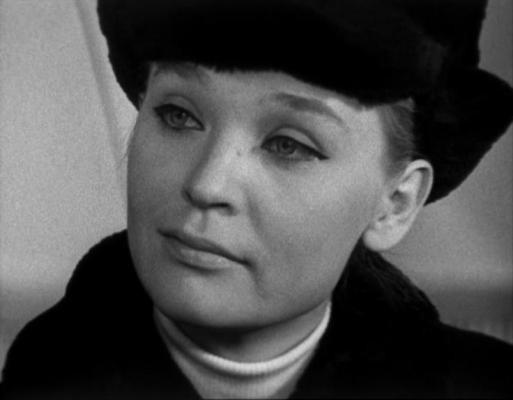 Светлана Светличная (Svetlana Svetlichnaya)
