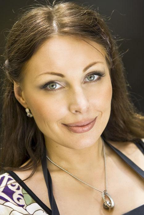Наталья Бочкарева (Natalya Bochkareva)