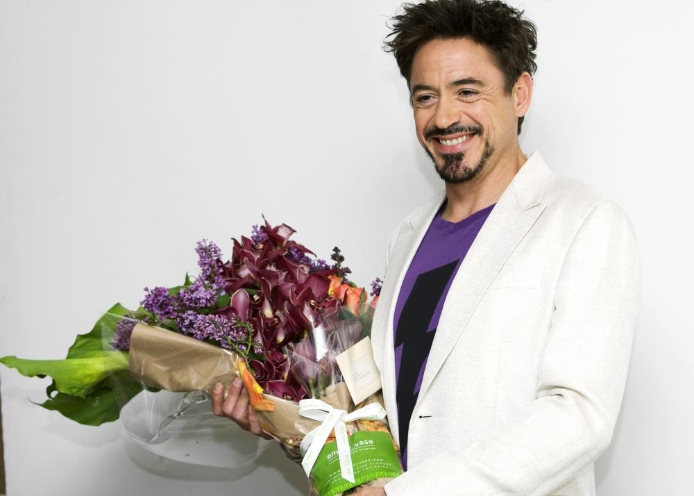 Роберт Дауни мл. (Robert Downey Jr.)