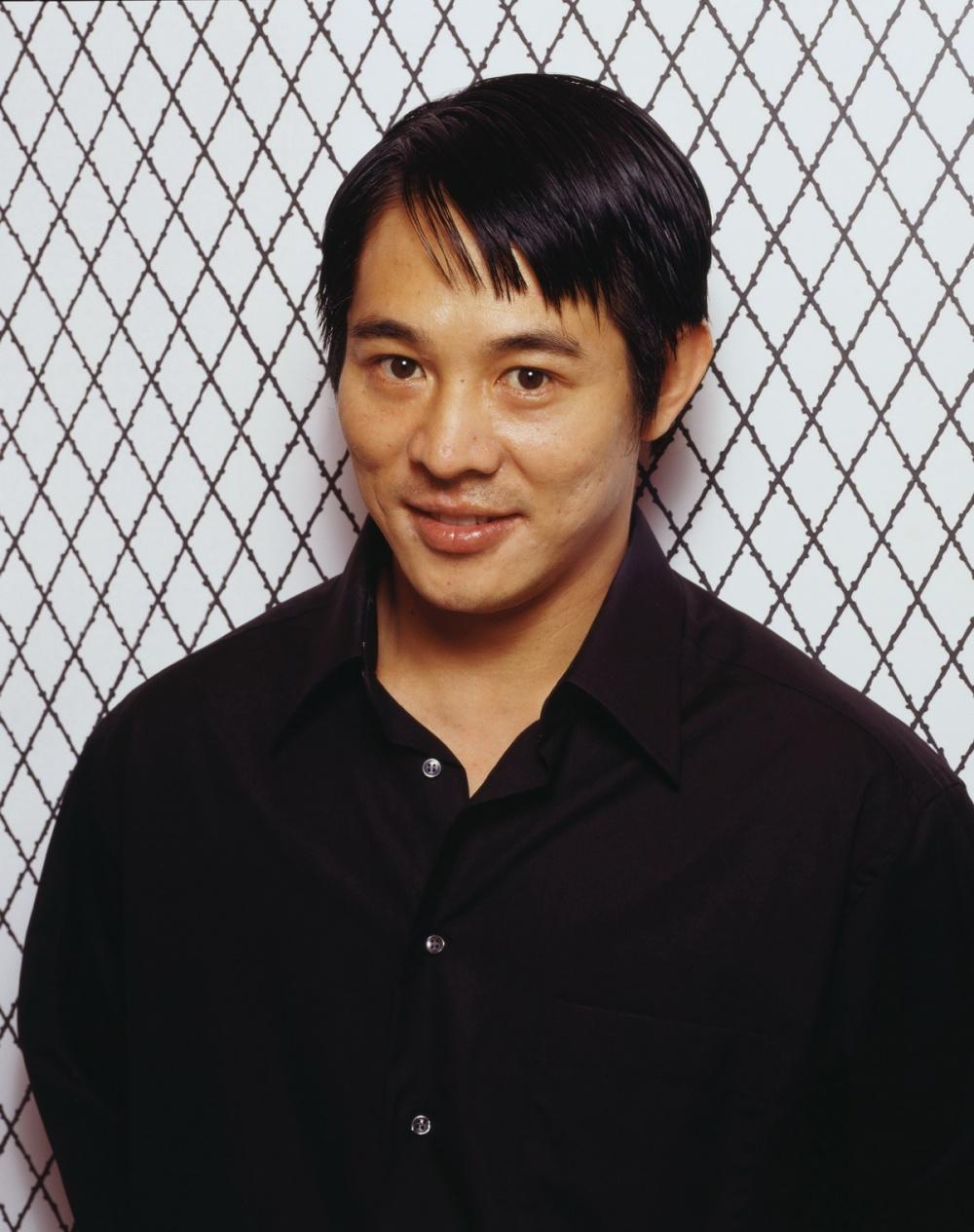 Джет Ли (Jet Li)