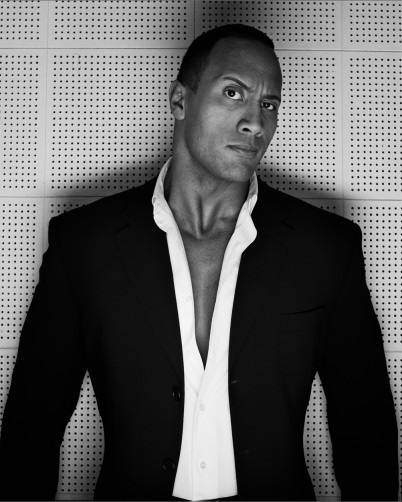 Дуэйн Джонсон (Dwayne Johnson)