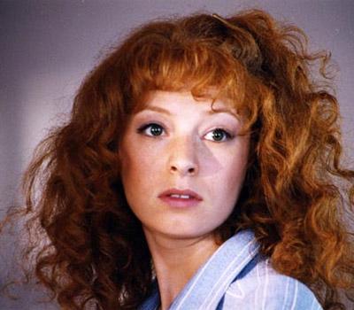 Амалия Мордвинова (Amaliya Mordvinova)