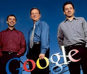 Сергей Брин - рождение Google