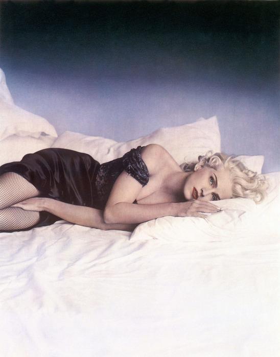 Мадонна (Madonna) – Мадонна Чикконе (Madonna Chikone)