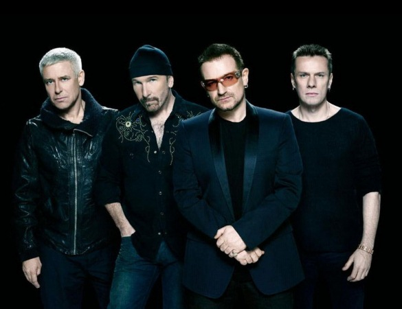 10 самых богатых музыкантов 2012 года по версии Forbes