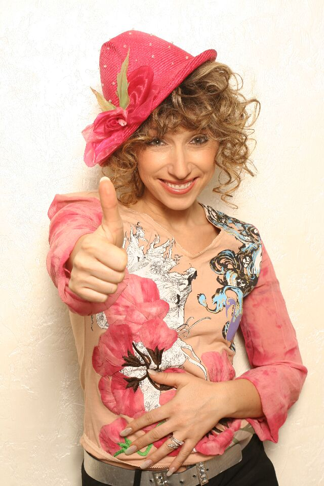 Елена Воробей (Elena Vorobey)