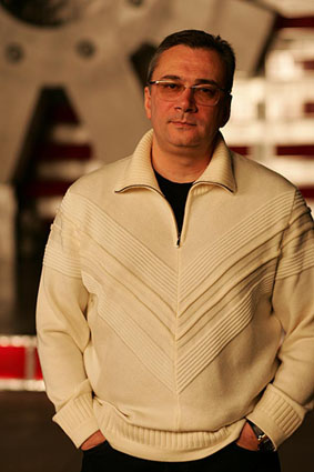 Константин Меладзе (Konstantin Meladze)