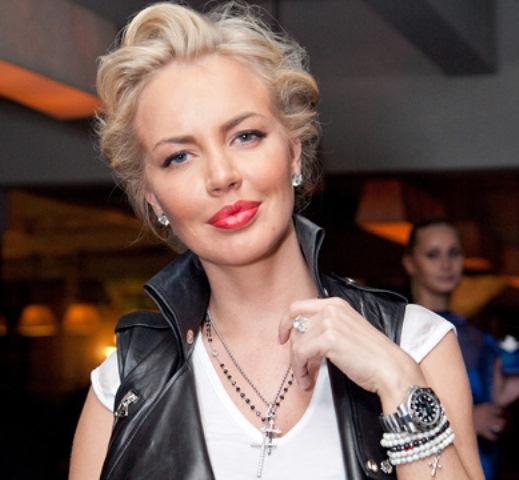 Маша Малиновская (Masha Malinovskaya)