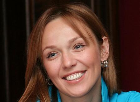 Альбина Джанабаева (Albina Djanabaeva)
