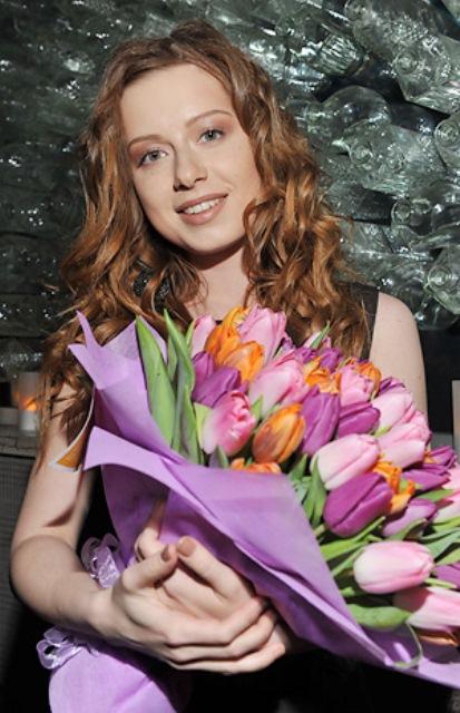 Юлия Савичева (Yulia Savicheva)
