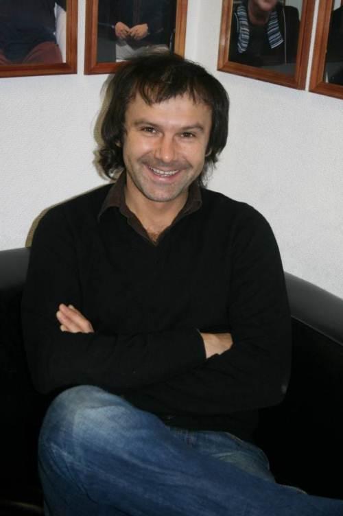 Святослав Вакарчук (Svyatoslav Vakarchuk)