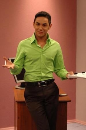 Тимур Родригез (Timur Rodriguez)