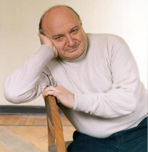 Михаил Жванецкий (Mihail Jvaneckiy)