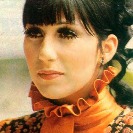 Шер (Cher) – Шерилин Саркисян (Cherilyn Sarkissian)