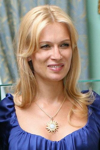 Олеся Судзиловская (Olesya Sudzilovskaya)