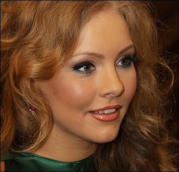 Алена Шоптенко (Elena Shoptenko)