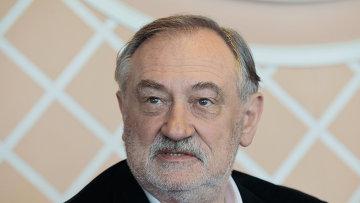 Богдан Ступка (Bogdan Stupka)
