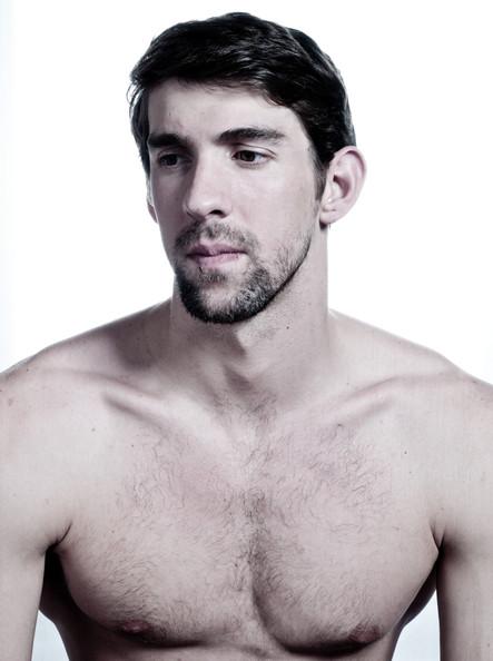 Майкл Фелпс (Michael Phelps)