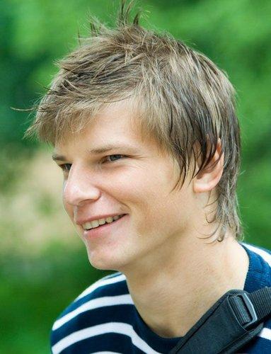 Андрей Аршавин (Andrey Arshavin)