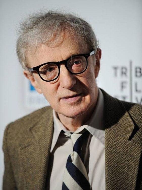 Вуди Аллен (Woody Allen)