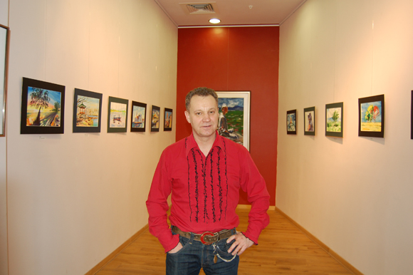 Георгий Делиев (Georgiy Deliyev)