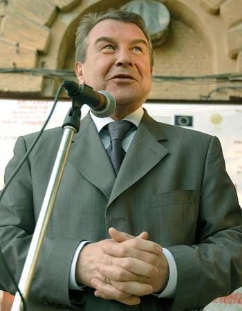 Юрий Богуцкий