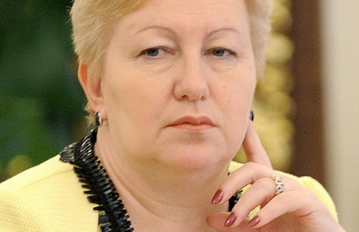 Вера Ульянченко (Vera Ulyanchenko)