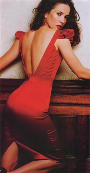 Наталия Орейро (Natalia Oreiro)