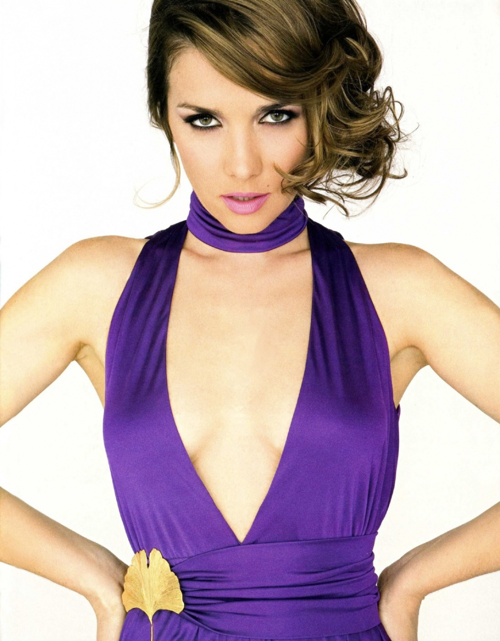 Natalia Oreiro Wallpaper