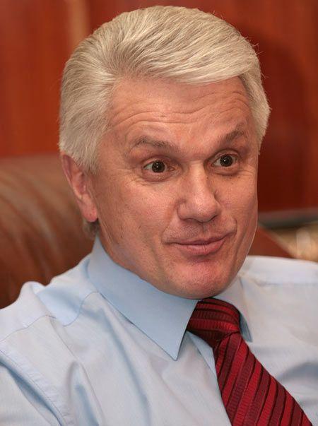 Владимир Литвин (Vladimir Litvin)