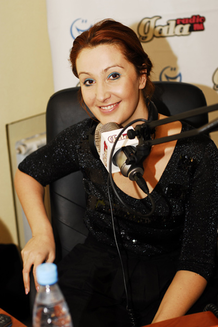 Снежана Егорова (Snezana Egorova)