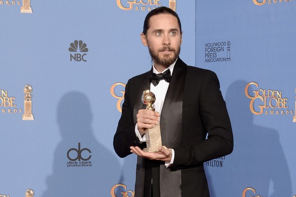Победители премии Золотой глобус 2014