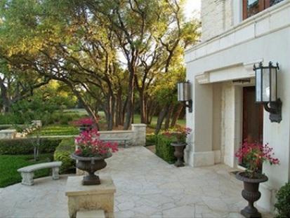 Шикарный особняк Мэттью МакКонахи в Техасе