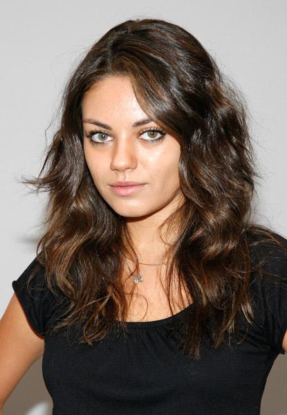 Мила Кунис (Mila Kunis)