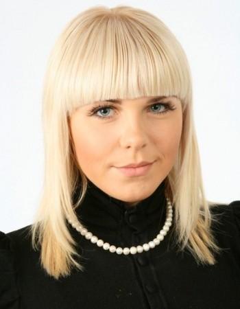 Виктория Лукина