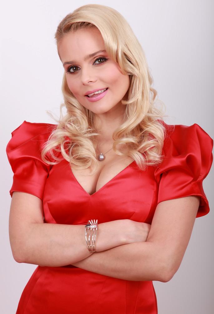 Ксения Новикова (Kseniya Novikova)