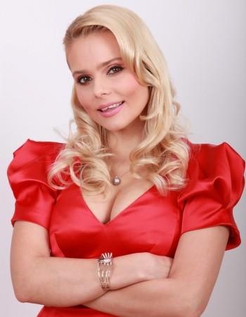 Ксения Новикова