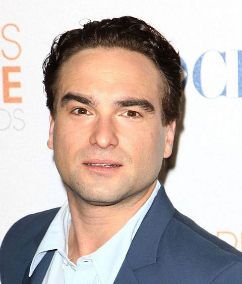 johnny galecki hancock. Джонни Галаки ( Johnny Galecki