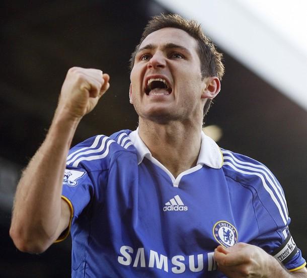 Фрэнк Лэмпард (Frank Lampard)