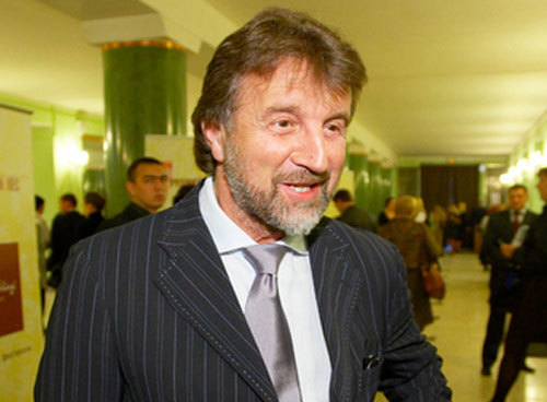 Леонид Ярмольник (Leonid Yarmolnik)